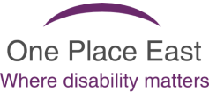 One Place East Logo